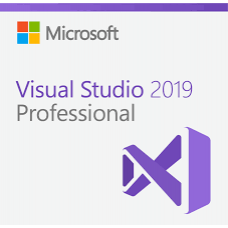 Microsoft Visual Studio Professional 2019 Product Key