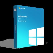 Windows 10 Enterprise MAK 20 User Product Key