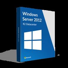 Windows Server 2012 R2 DataCenter Product Key