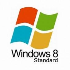Windows 8 Standard Product Key (32/64 bit)