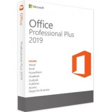 Microsoft Office 2019 Professional Plus Product Key