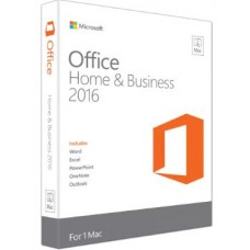 Microsoft Office 2016 Home and Business Mac Product Key