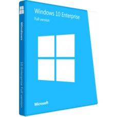 Windows 10 Enterprise Product Activation Key