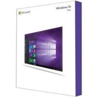 Lot Windows 10 Professional 64 bit Box