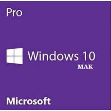 Windows 10 Pro Multi User License Key