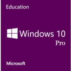 Windows 10 Pro Education Key - Global Activation