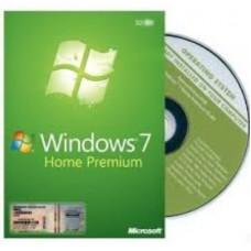 Windows 7 Home Premium OEM Box