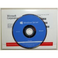 Lot Windows Server 2012 Standard R2 Retail Box