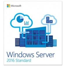 Lot Windows Server 2016 Standard Retail Box