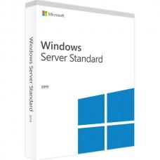 Lot Windows Server 2019 Standard Retail Box