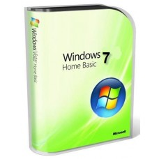Windows 7 Home Basic 32/64 bit Online Product Activation Key