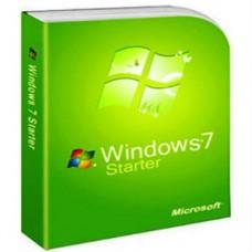 Windows 7 Starter 32/64 bit Online Product Activation Key