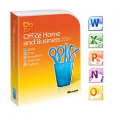Microsoft Office 2010 Home and Business Product Key