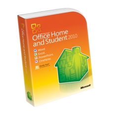 Microsoft Office 2010 Home and Student Product Key