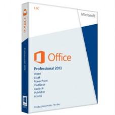 Microsoft Office 2013 Professional Product Key