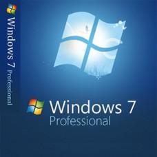 Windows 7 Professional 64 bit Online Product Activation key