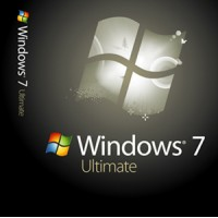 Windows 7 Ultimate 64 bit Product Key