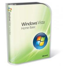 Windows Vista Basic SP2 Product Activation Key