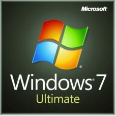 Windows 7 Ultimate 32 bit Product Activation Key