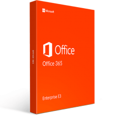 Microsoft Office 365 Enterprise E3 Account Plan