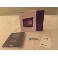 Lot Windows 10 Professional USB Flash Retail Box