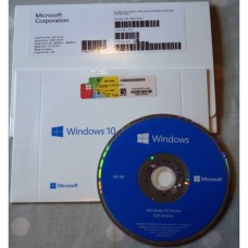Lot Windows 10 Home Box Pack
