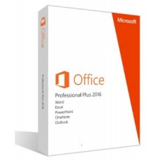 Microsoft Office 2016 Home and Student Product Key
