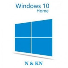 Windows 10 Home N and KN Product Key