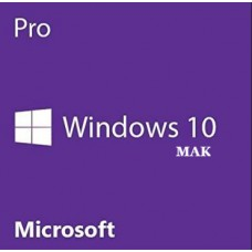 Windows 10 Pro Multi User License Key
