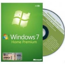 Windows 7 Home Premium OEM Box