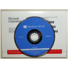 Lot Windows Server 2012 Standard R2 Retail Box