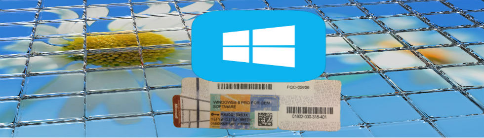 Windows 8 Pro Product Key