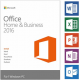 Microsoft Office 2016 Home and Business Product Key
