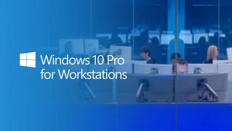 windows 10 Pro for workstation Product Key