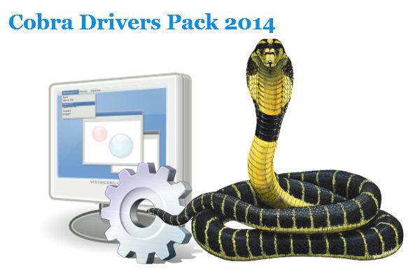 cobra drivers