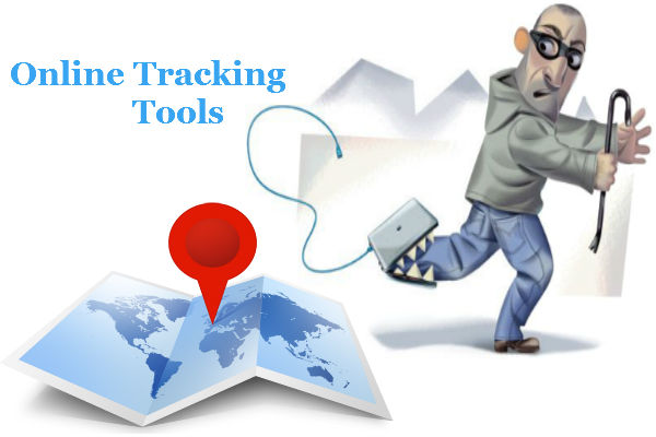 track your notebook online