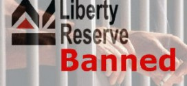 Liberty Reserve banned