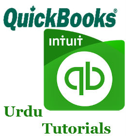 quickbooks in Urdu