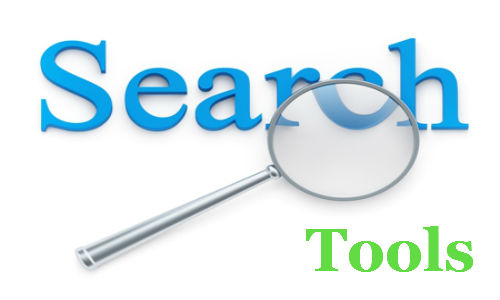 keyword searching tools