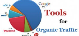 Google Webmaster Tools to Increase Organic Traffic for Your Blog