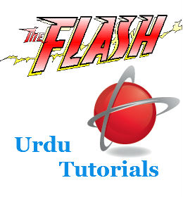 flash in Urdu