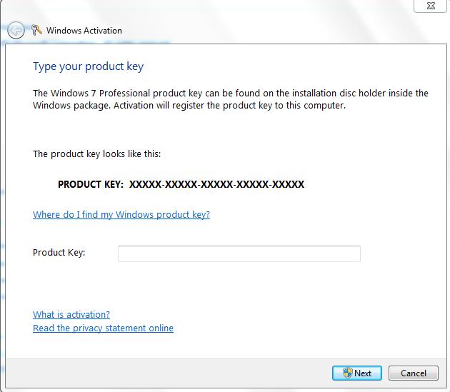 Type-ms-win-7-product-key