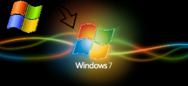 MicroSoft Upgrading from Windows XP to Windows 7