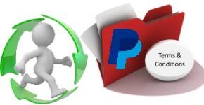 PayPal use terms in Urdu