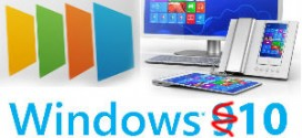 Windows 10 Technical Preview with 32/64bit ISO Free Download Windows for Tablet