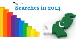 popular search 2014