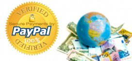Buy 100% Business Verified PayPal Account to Withdraw Money in Pakistan