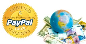 Get PayPal to withdraw Payments in Pakistan