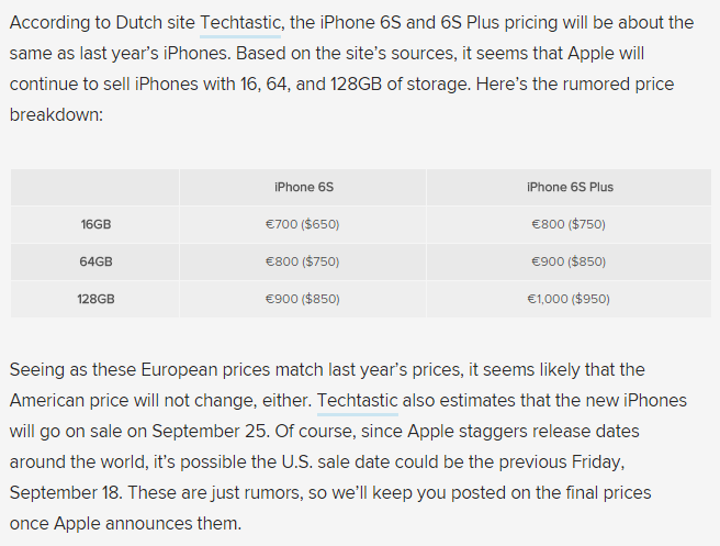 iphone-6s-prices