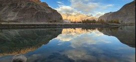 S.M. Bukhari's Photography on Hunza Valley, Khaplu, Gilgit Baltistan